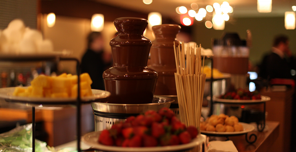 Chocolate Fountains Welcome To Our Website Kg Entertainments